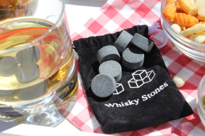 Whisky Sten - Runde